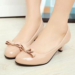 Max Dash - Bow Pumps
