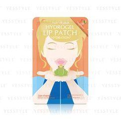 HANAKA - Hydrogel Lip Patch (Peach)