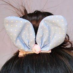 Ticoo - Bow Hair Clip