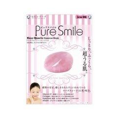 Sun Smile - Pure Smile Essence Mask Jewel Series (Rose Quartz)