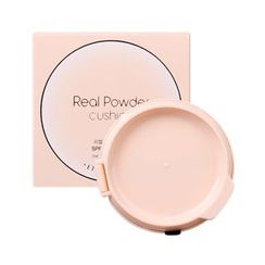 Etude House - Real Powder Cushion Refill Only SPF50+ PA+++
