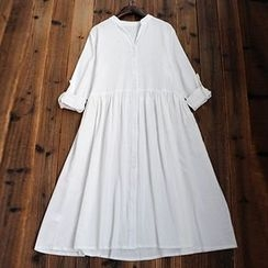 tete - 長袖連衣裙