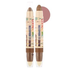 peripera - Letter Me Waterproof Eye Crayon