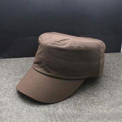 Milliner - Canvas Army Cap