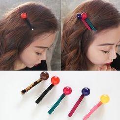 Koi Kawaii - Beaded Hair Clip