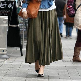 59 Seconds - Maxi Skirt