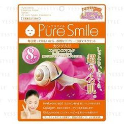 Sun Smile - Pure Smile Essence Mask (Snail)