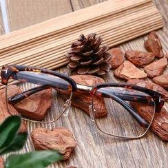 zolla - 方框眼鏡