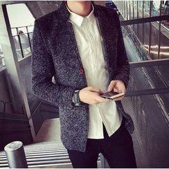 Fisen - Woolen Blazer