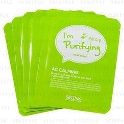 Skin79 - I'm Purifying AC Calming Mask Sheet
