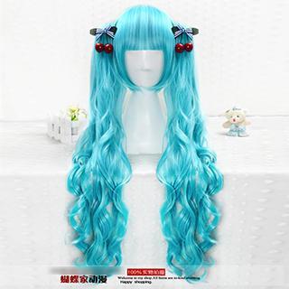 Coshome - Vocaloid Hatsune Miku Cosplay Wig