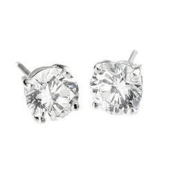 Glamagem - Pure Me Earrings (Small)