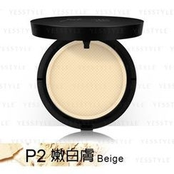 Jealousness - Soft Velvet Pressed Powder SPF 25 (#P2 Beige)