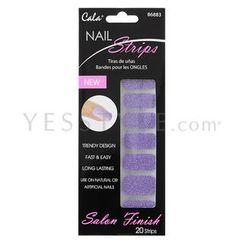 Cala - Nail Strips (#86883)