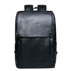 TESU - Faux Leather Backpack