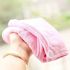 Candy Drop - Hair Dry Towel