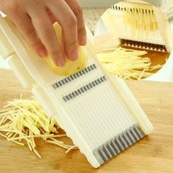 Showroom - Vegetable Grater