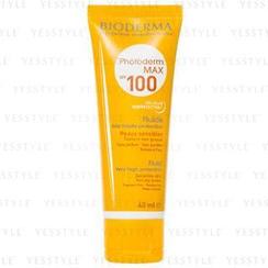 Bioderma - Photoderm Max Fluid SPF 100 UVA 31