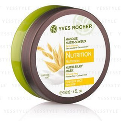 Yves Rocher - Minute Nourishing Repairing Mask