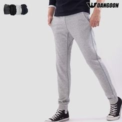 DANGOON - Drawstring-Waist Sweatpants