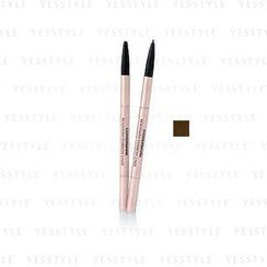 Covermark - Realfinish Eyebrow Liner #02 Natural Brown