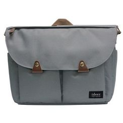 ideer - Travis   - Camera Bag -  Earl Grey