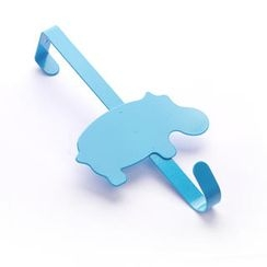 ioishop - Cow Hook For Clothes - Blue
