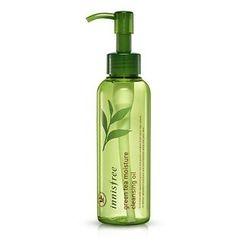 Innisfree - Green Tea Moisture Cleansing Oil 150ml