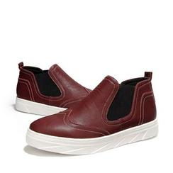 NOVO - Platform Ankle Boots