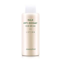 Innisfree - Kale Anti-Oxidant Lotion 130ml