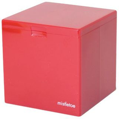 DREAMS - Ashtray Cube (Red)