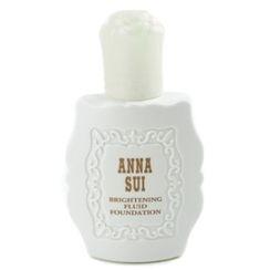 Anna Sui - Brightening Fluid Foundation
