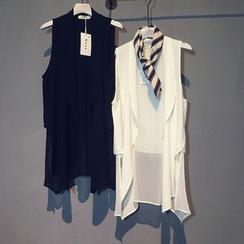 Glovon - Chiffon Vest