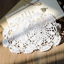 VEYIA - Crochet Coaster