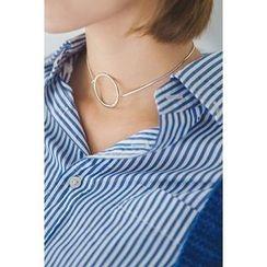 migunstyle - Round Necklace