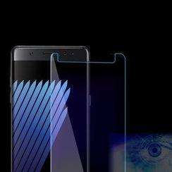 Arancia - Tempered Glass Screen Protector - Samsung S4 / S5 / S6 /S6 Edge / S7 / S7 Edge / Note 2 / Note 3 / Note 4 / Note 5 / A7 / A8 / E7 / A3