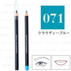 Chacott - Color Liner Pencil (#071 Cloudy Blue)