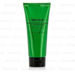 Neville - Strengthening Shampoo and Conditioner (For All Hair Types)