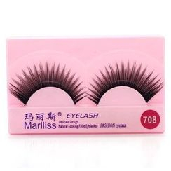 Marlliss - 假睫毛 (708)