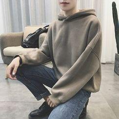 子俊 - 厚連帽衫