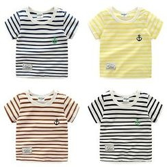 WellKids - Kids Striped T-Shirt