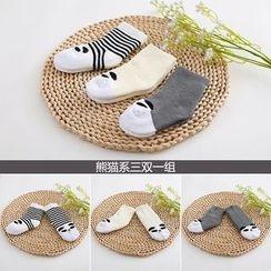 JIMIJIMI - Baby Set: Socks
