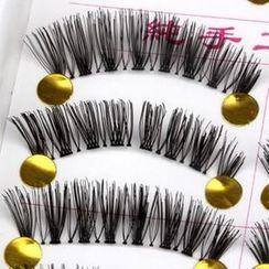 Marlliss - Eyelash (D-19) (10 pairs)