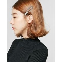 FROMBEGINNING - Metallic Hair Pin