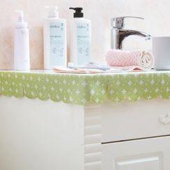 Home Simply - Bathroom Sticker