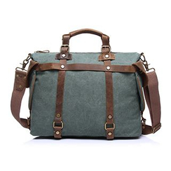 AUGUR - Strapped Carryall Bag
