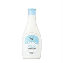 Skinfood - Let's Milky Milk Cleansing Foam 250ml