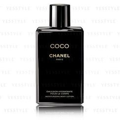 Chanel - Coco Moisturizing Body Lotion