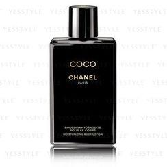 Chanel 香奈兒 - 可可小姐身體乳液