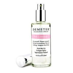 Demeter Fragrance Library - Pink Lemonade Cologne Spray